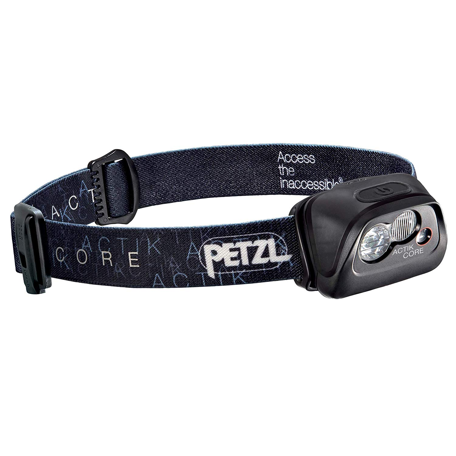 lampe frontale rechargeable Petzl
